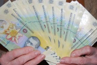 Restantele la creditele de peste 20.000 de lei s-au dublat