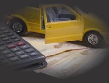 Restantierii firmelor de leasing, raportati la BNR