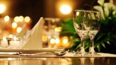 Restaurant de lux din Bucuresti, inchis cu politia: Comercializa produse expirate