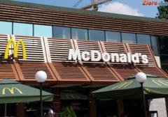 Restaurantele McDonald's din Romania, cumparate de o companie dintr-o tara minuscula
