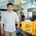 Restaurantul cloud Yellow.Menu se dezvoltă prin virtual brands și vizează triplarea cifrei de afaceri în 2021, la 1.5 milioane euro