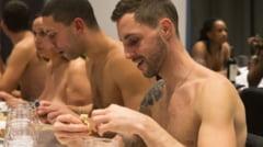 Restaurantul pentru nudisti din Paris se inchide. Iata de ce