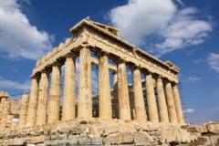 Restaurarea Acropolei starneste controverse la Atena. Guvernul este acuzat ca a deteriorat monumentul