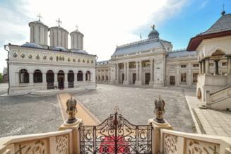 Restrictii de circulatie in zona Patriarhiei pentru Slujba de Inviere. Cum vor circula mijloacele de transport in comun