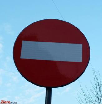 Restrictii de circulatie joi in Bucuresti pentru meciul dintre FCSB si Rapid Viena