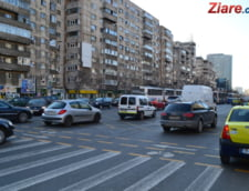 Restrictii de circulatie pe autostrada Bucuresti - Pitesti