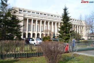 Restrictii de trafic, duminica, in Bucuresti, pentru un mars de sustinere a darii in plata