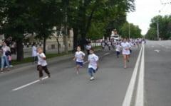 Restrictii de trafic de Ziua Internationala a Copilului