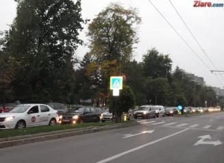 Restrictii de trafic in Bucuresti, pentru protestul de sambata: Iata ce strazi se inchid