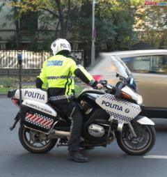 Restrictii de trafic in Bucuresti, vineri si sambata, pentru funeraliile regale