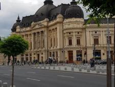 Restrictii de trafic in centrul Capitalei pentru filmarile la Morometii 2