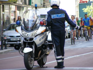 Restrictii de trafic in weekend, in centrul Capitalei