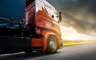 Restrictii de trafic pentru autovehiculele cu masa mai mare de 7,5 tone pe drumul spre litoral