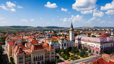 Restrictii impuse in Targu Mures, dupa ce incidenta cumulata a cazurilor de COVID-19 a depasit 1,5 la mia de locuitori