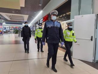 Restrictii in Capitala: Mall-urile, supermarketurile si terasele din sectorul 5 se inchid mai devreme. Reactia prefectului Alin Stoica