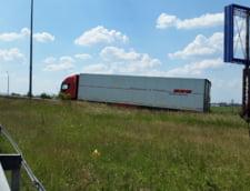 Restrictii in trafic de Paste pe Autostrada Soarelui si doua drumuri nationale