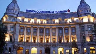 Restructurari la BCR Romania. Peste 1.000 de angajati au fost concediati in ultimul an