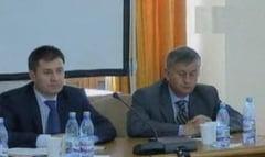Restructurarile din MAI, discutate de Comisia Tehnica