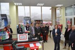 Retailerul PROFI a deschis un supermarket in Negresti-Oas
