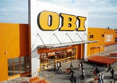 Retailerul de gradinarit OBI a deschis un magazin la Ploiesti