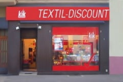 Retailerul german KIK deschide magazin la Botosani pana la finalul anului