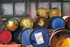Retea de evaziune fiscala cu uleiuri uzate, cu ramificatii la Cluj