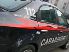 Retea de prostitutie din Romania, anihilata in Italia