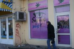 Retea de traficanti de heroina - cu legaturi si in Romania - anihilata in Spania