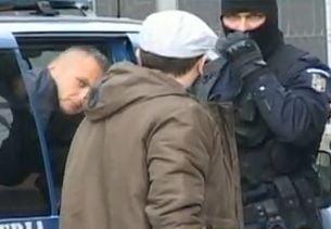 Retea infractionala condusa de un comisar-sef de politie
