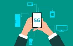 Reteaua 5G a primit verde de la Senat. Cand se va implementa noua tehnologie in Romania