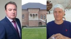Reteta de contract public cu dedicatie, marca PNL. Tantarii si capuselele, tot ce-i prisosea Palatului Brancoveanu