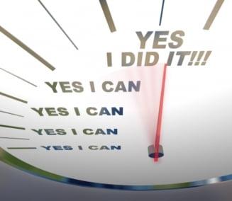 Reteta succesului in cariera: angajatul optimist vs. cel pesimist