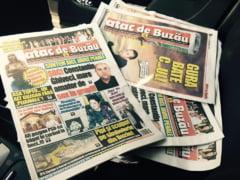 """Retineri intr-un caz de santaj in presa: Cum actionau """"jurnalistii"""" si cine cadea victima"""