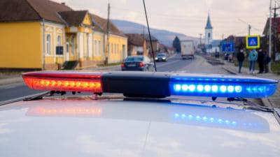 Retinut de politie dupa ce a fost parat de bunica. Ce fapta a comis un tanar recidivist din Buzau