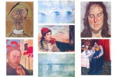 Retinut in Germania dupa ce a vrut sa vanda falsuri ale picturilor furate de romani din Olanda
