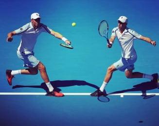 Retragere de marca in tenis