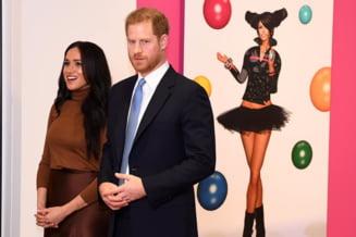 Retragerea printului Harry: Nimeni n-a stiut nimic, regina e dezamagita