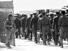 Retragerea ruseasca din Afganistan