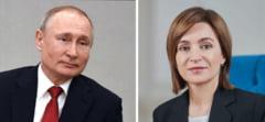 Retragerea trupelor rusești din Transnistria ar putea fi discutată la o viitoare întâlnire dintre Maia Sandu și Vladimir Putin