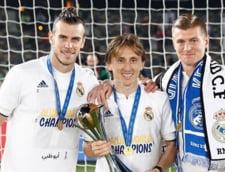 Retrospectiva unui an istoric pentru Real Madrid