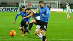 Returul din Liga 1 se reia cu partida vedeta dintre Dinamo si Astra. Avancronica rundei a 14-a