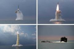 Reuniune de urgență a Consiliului de Securitate al ONU, după ce Coreea de Nord a lansat o rachetă balistică de tip mare-sol