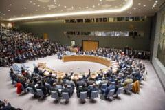 Reuniune de urgenta a Consiliului de Securitate al ONU, dupa ultima racheta lansata de Coreea de Nord