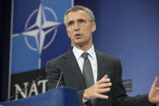 Reuniune de urgenta a NATO. Seful aliantei, despre cererile Turciei