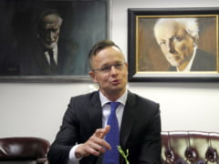 Reuniune de urgenta a tarilor UE in criza migrantilor. Ungaria acuza conducerea UE ca incurajeaza traficul de persoane