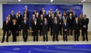 Reuniune informala a ministrilor apararii din statele membre UE