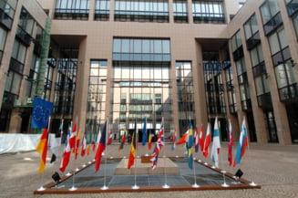 Reuniunea Consiliului European, sub spectrul crizei