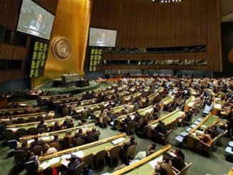 Reuniunea Consiliului de Securitate al ONU pe tema Siriei, amanata la cererea Rusiei