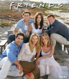 Reuniunea Friends: Cand incep filmarile la episodul special