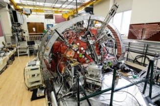 Reusita a oamenilor de stiinta din SUA: Mini-soare, construit in laborator!